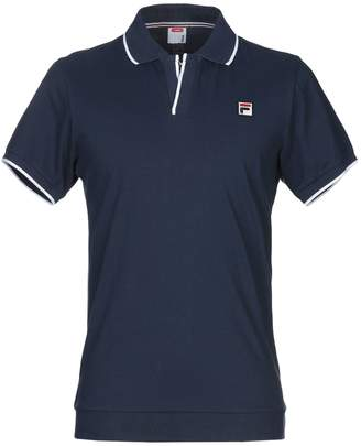Fila Polo shirts