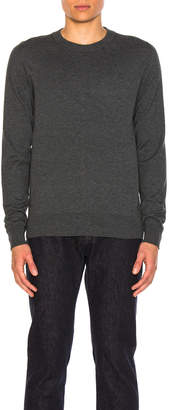 Maison Margiela Elbow Patch Pullover Sweater