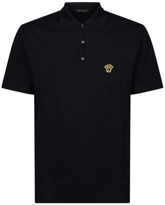 Versace Medusa Polo Shirt
