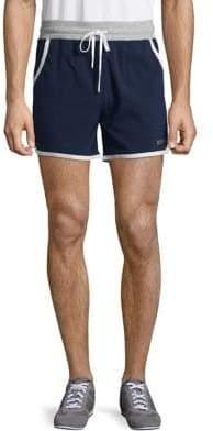 2xist Tech Boxing Shorts
