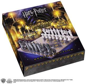 Harry Potter Deluxe Chess Set