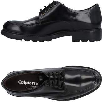 TODAY by CALPIERRE Lace-up shoes