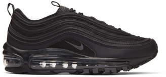 Nike Black Air Max 97 Sneakers