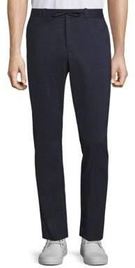 Original Penguin Solid Drawstring Trousers