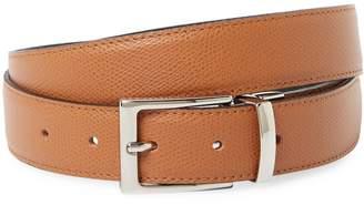 DeSanto Men's Reversible Leather Belt