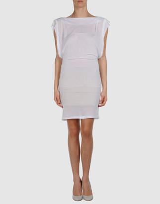 CNC Costume National JERSEY Short dresses