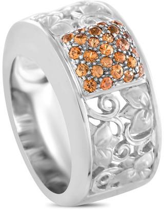Carrera Heritage Y  Y 18K Sapphire Ring