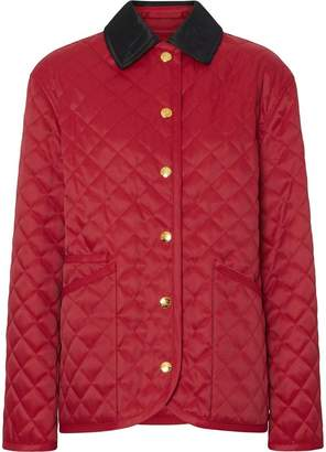 4b9c4b5e7b1 Quilted Barn Jacket Women - ShopStyle