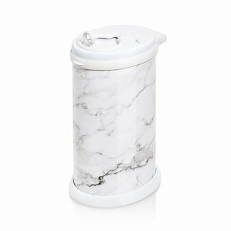 Baby Essentials Ubbi Diaper Pail Marble