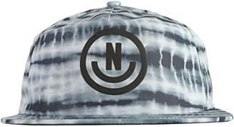 Neff Unisex-Adults Wavy Cap Adjustable Snapback Hat for Men