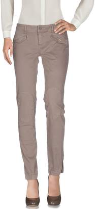 Eco Casual pants - Item 36882197RK