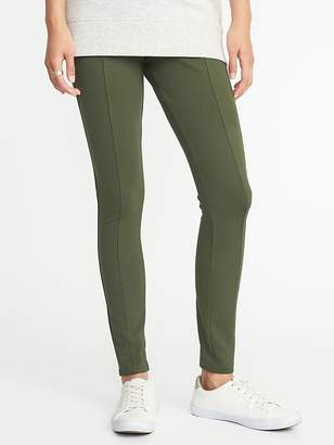 Old Navy Stevie Ponte-Knit Pants for Women