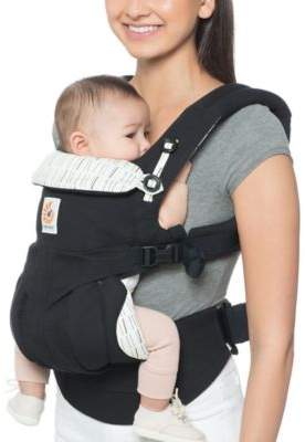 Ergobaby Omni 360 Baby Carrier in Downtown