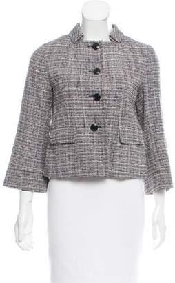 TOMORROWLAND Tweed Short Jacket