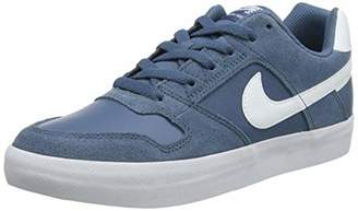 Nike Men's's Sb Delta Force Vulc Skateboarding Shoes