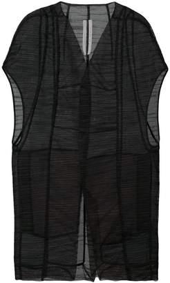 Rick Owens Mantelette jacket