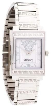 Versace Landmark Watch