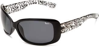 Coleman The Company Women's CC1 6023 Polarized Sunglasses