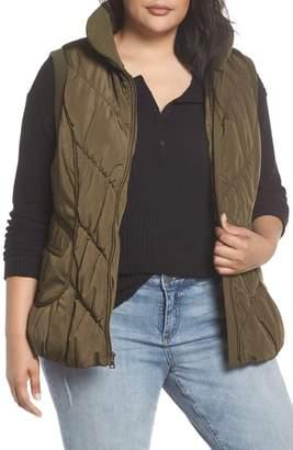 Gallery Packable Pillow Collar Vest