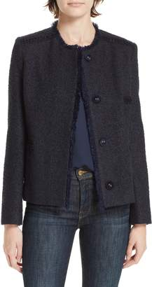 Helene Berman Tweed Jacket