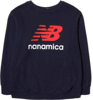 New Balance x Nanamica NB COOLMAX CREW