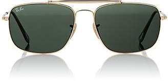 Ray-Ban Men's The Colonel Sunglasses - Gold