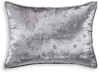 Hudson Park Collection Woven Diamond Quilted Standard Sham - 100% Exclusive