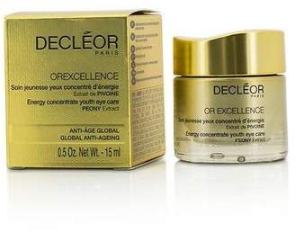 Decleor NEW Skincare Orexcellence Energy Concentrate Youth Eye Care 15ml/0.5oz