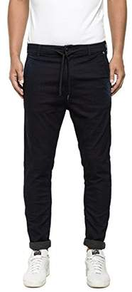 Replay Hyperfree Men's M9541 .000.49B A03 Jeans