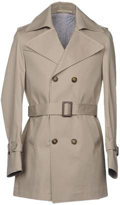 Exibit Overcoats