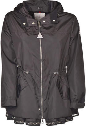 Moncler Loty Zipped Jacket