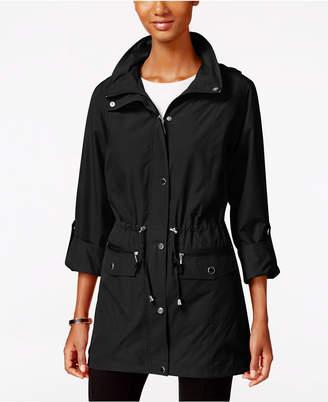 Style&Co. Style & Co Hooded Anorak Jacket