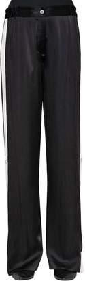Equipment Side Bands Silk Pajama Pants