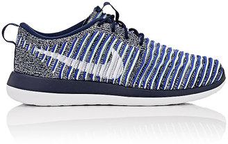 Nike Women's Women's Roshe Two Flyknit Sneakers $130 thestylecure.com