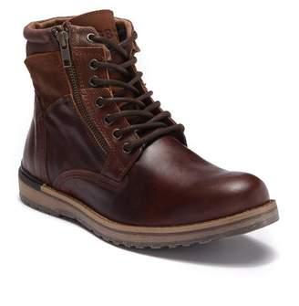 Giorgio Brutini Sabatian Zipper Boot