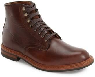 Allen Edmonds 'Higgins Mill' Plain Toe Boot