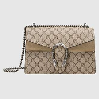 Gucci kucci Dionysus Small GG Shoulder Bag