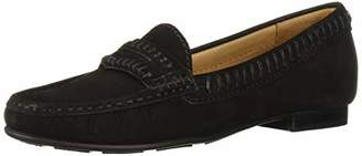 Driver Club USA Women's Leather Made in Brazil Maple Ave Loafer