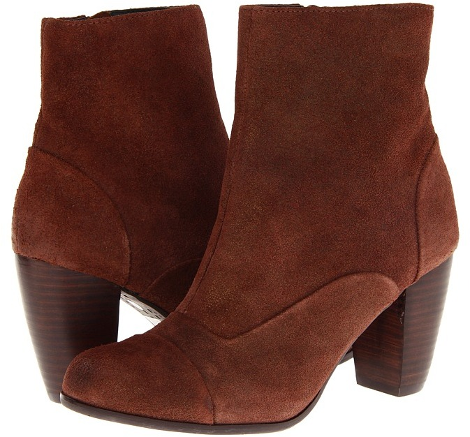 Dolce Vita Nuri (Brown) - Footwear