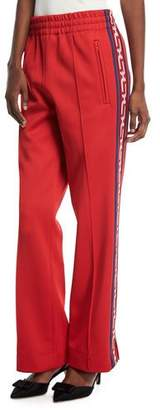 Marc Jacobs Jersey Track Pants