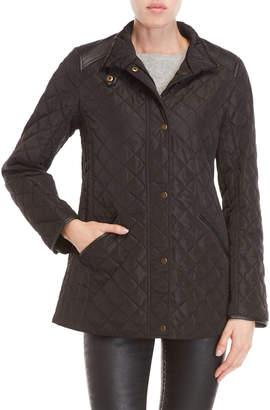 Lauren Ralph Lauren Diamond Quilted Jacket