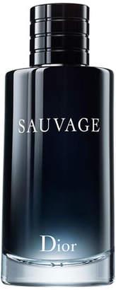 Christian Dior Sauvage Eau de Toilette, 6.7 oz.