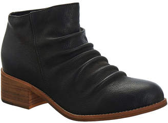 Antelope 362 Leather Bootie