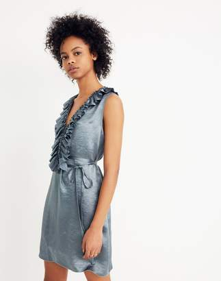 Madewell Karen Walker Zeitgeist Dress