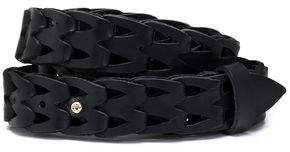 IRO Lima Braided Leather Belt