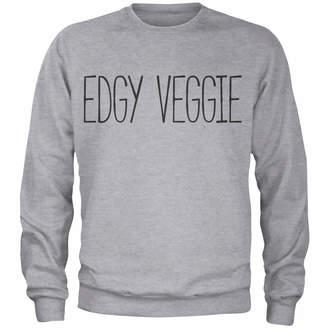Geekdown Edgy Veggie Sweatshirt