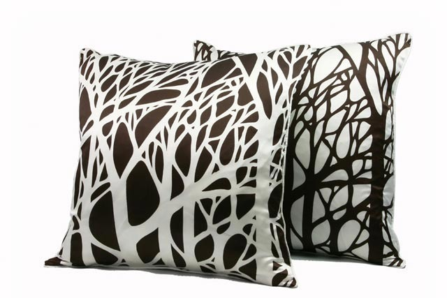 Plush Living - Daphne Black Label Pillow