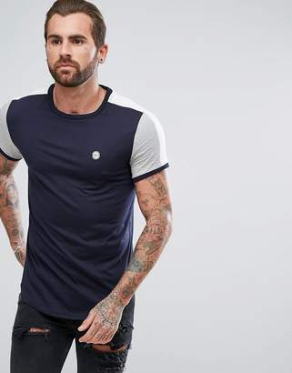 Le Breve Raglan T-Shirt