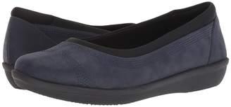 Clarks Ayla Low Women's Shoes