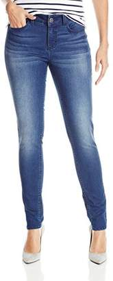 Lee Indigo Women's Ultra Stretch Legging